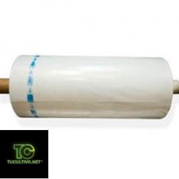 Plástico antiagua para cultivo de marihuana