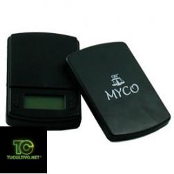 Myco MC-100 báscula de precisión