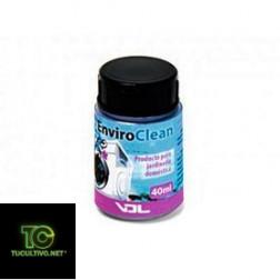 EnviroClean Limpiador para salas de cultivo Enviro Clean