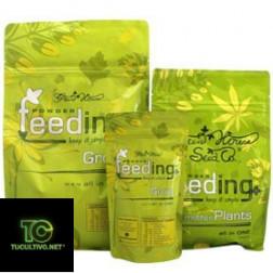Powder Feeding Mother Plants (plantas madre)