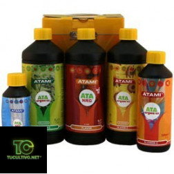 ATA Organic Box