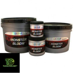 Monster Bloom 500g