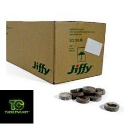 Caja completa Jiffy7 41 mm