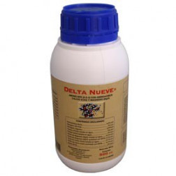 Delta 9 500 ml Cannabiogen