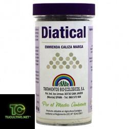 Diatical Tierra de Diatomeas