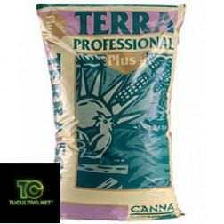 Canna Terra Professional+ 50 l