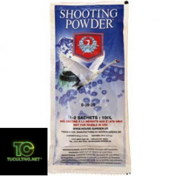 Shooting Powder en Sobres de 65g