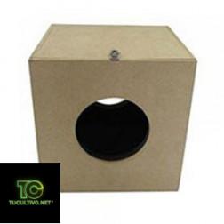 Caja Insonorizada máxima calidad  cultivo marihuana