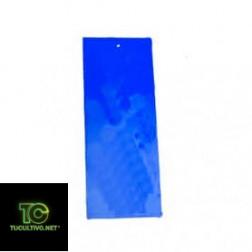 Tiras azules atrapa-insectos 10 u.