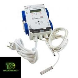GSE controlador de humedad, temperatura y presión neg. de 16A
