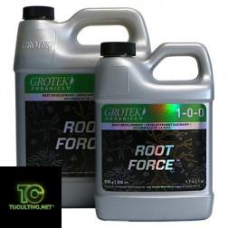 Root Force Organics