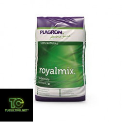 Royal Mix 50 l Plagron