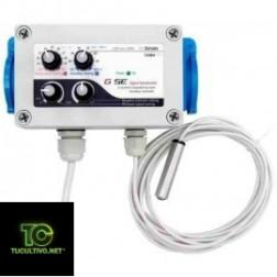 GSE controlador de humedad y temperatura baja presión