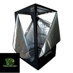 Armario Cultibox SG-Combi ensamblable para cultivo interior de marihuana