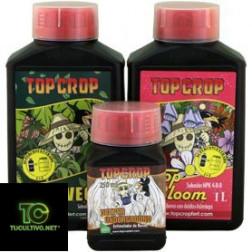 Kit Basico Top Crop