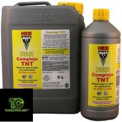 Complejo TNT