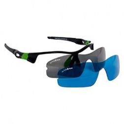 Newlite Vision Gafas protección para los focos de interior